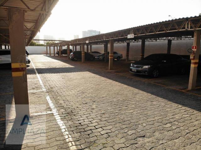 Apartamento com 3 dormitórios à venda, 128 m² por r$ 480.000 - de lourdes - fortaleza/ce - Foto 19