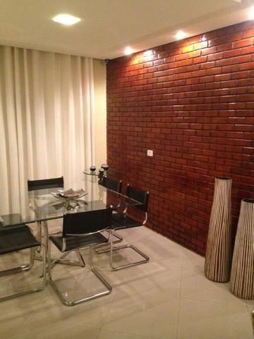 MA - Vendo Casa Belíssima com Sistema Inteligente de Segurança - Foto 8