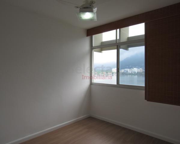 Apartamento de 140 m² na Av. Epitácio Pessoa, frontal, em andar bem alto, com visual panor - Foto 8