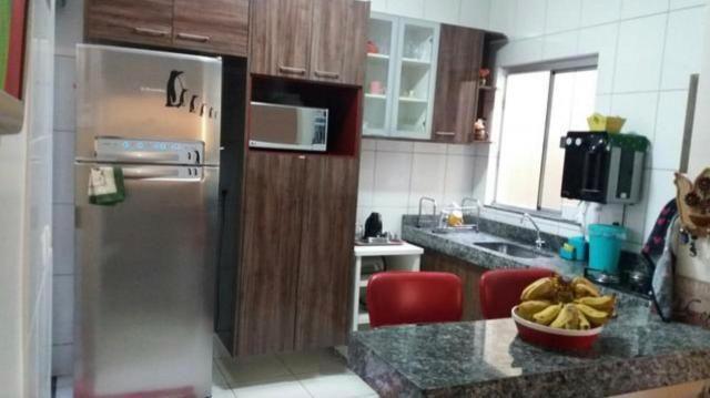 Casa de condomínio à venda com 3 dormitórios em Village santa rita, Goiania cod:1030-1163 - Foto 4