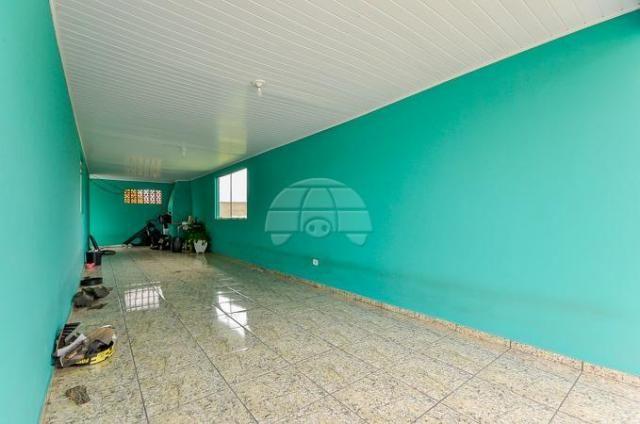 Casa à venda com 3 dormitórios em Vila miracema, Colombo cod:153513 - Foto 19