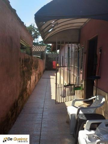 Casa em mongaguá , jd primavera, geminada, geminada , lado morro - Foto 2