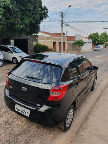 Ford Ka 2015 se plus (FAÇA SUA OFERTA) - Foto 5