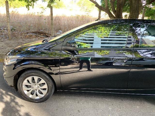 Prisma 1.4 Aut Sedan 2018 (carro extra!!) - Foto 6