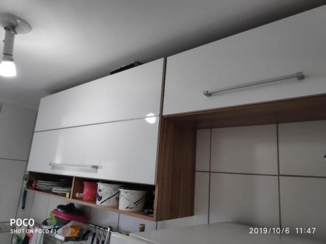 Apartamento para venda em sumaré, parque bandeirantes i (nova veneza), 2 dormitórios, 1 ba - Foto 5