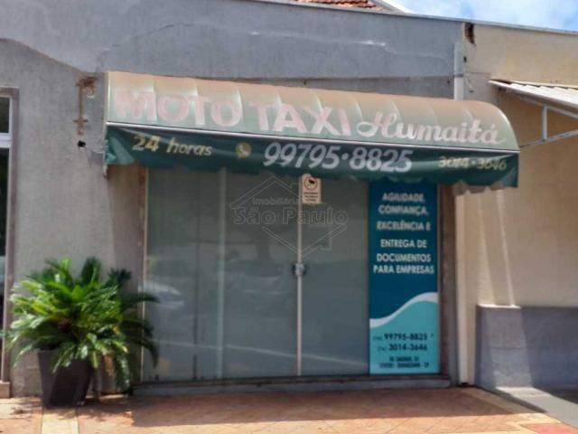 Comercial no Centro em Araraquara cod: 13023