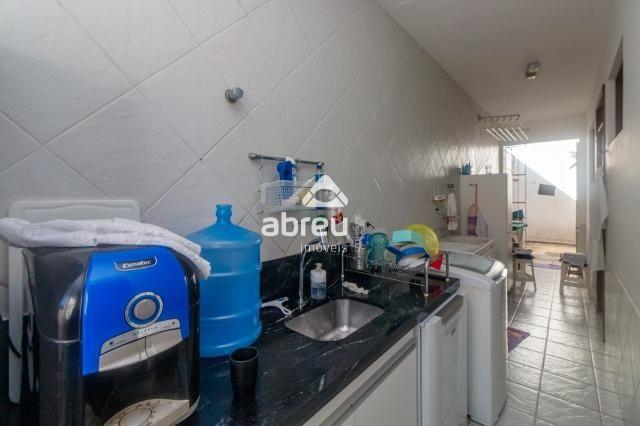 Casa de condomínio à venda com 4 dormitórios em Nova parnamirim, Parnamirim cod:820731 - Foto 15