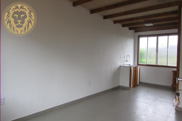 Casa 2 dormitórios para aluguel anual no rio tavares em florianópolis. - Foto 4