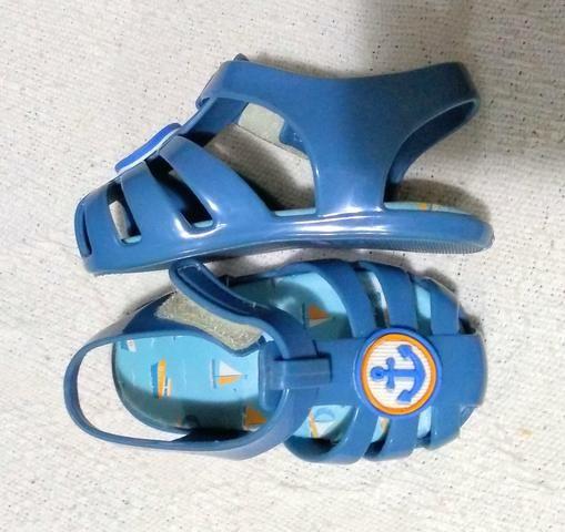Sapatos para bebê - menino - Foto 4