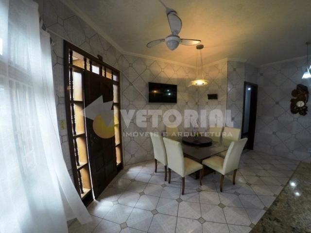 Casa à venda, 720 m² por r$ 2.000.000,00 - massaguaçu - caraguatatuba/sp - Foto 4