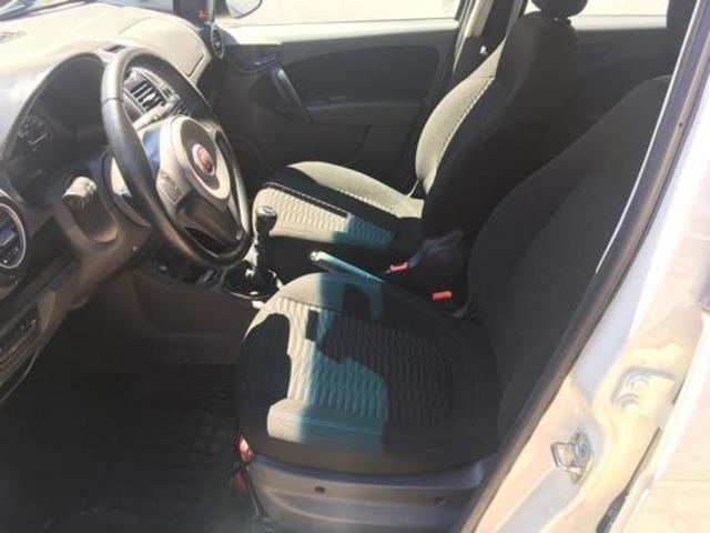Fiat Palio 1.6 Mpi Sporting 16v Flex 4p Automatizado(Não aceito troca) - Foto 4