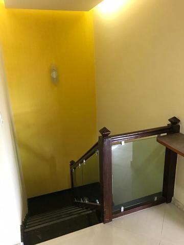 MA - Vendo Casa Belíssima com Sistema Inteligente de Segurança - Foto 3