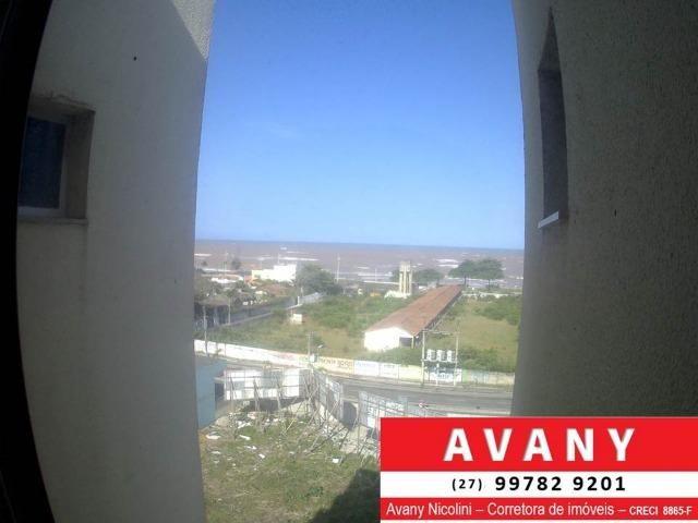Apartamento com vista para o mar uma quadra do mar - Foto 2