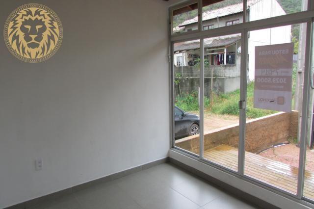 Casa 2 dormitórios para aluguel anual no rio tavares em florianópolis. - Foto 6