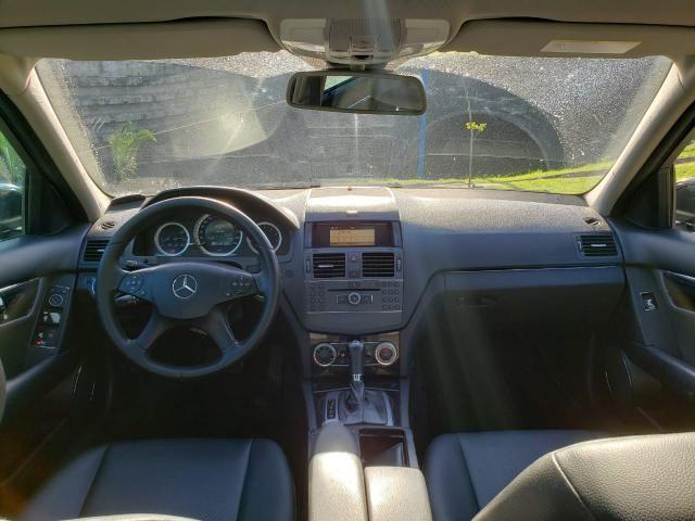 Mercedes Benz 180 K Automatica, teto solar, 2010, Nova!! R$ 52900,00 - Foto 6