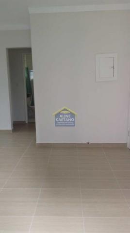 Apartamento à venda com 2 dormitórios em Centro, Mongaguá cod:AB2067 - Foto 11