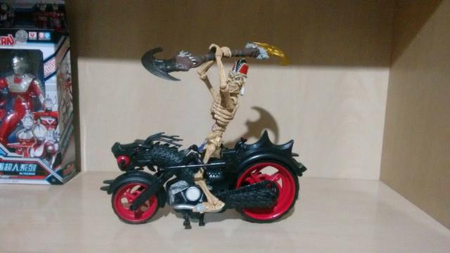 Action Figure Skeleton - Foto 6