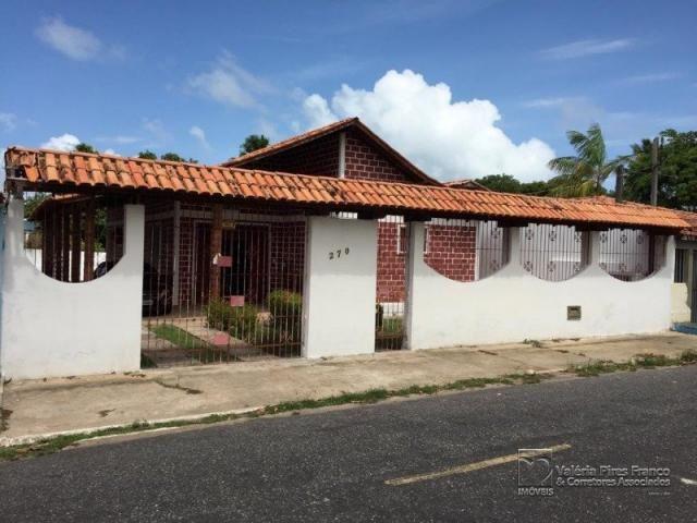 Casa à venda com 5 dormitórios em Salinas, Salinópolis cod:6528 - Foto 13