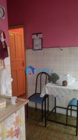 Casa à venda com 2 dormitórios em Alto dos pinheiros, Belo horizonte cod:1628 - Foto 14