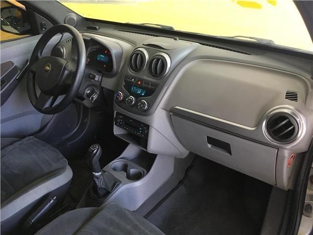 Chevrolet Agile 1.4 mpfi ltz 8v flex 4p manual - Foto 9