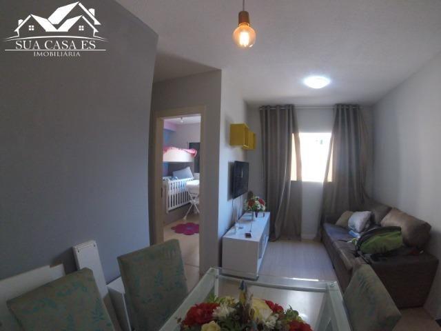 BN- Oportunidade Belíssimo Apartamento de 02 quartos em Manguinhos - Vista de Manguinhos - Foto 14