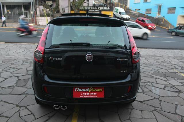 FIAT PALIO 2015/2016 1.6 MPI SPORTING 16V FLEX 4P AUTOMATIZADO - Foto 13