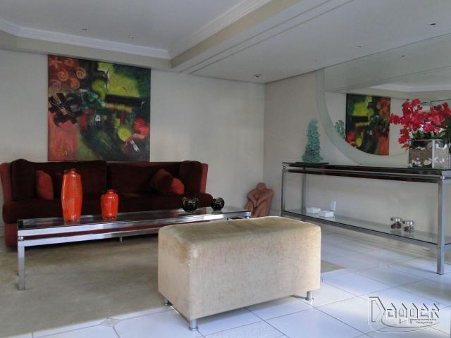Apartamento à venda com 3 dormitórios em Centro, Novo hamburgo cod:14909 - Foto 2