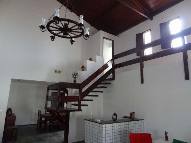 Sobrado, Genipabu, Beira Mar, 5 Quartos, Construção 335m2, Terreno 562m2, Espaço Gourmet - Foto 3