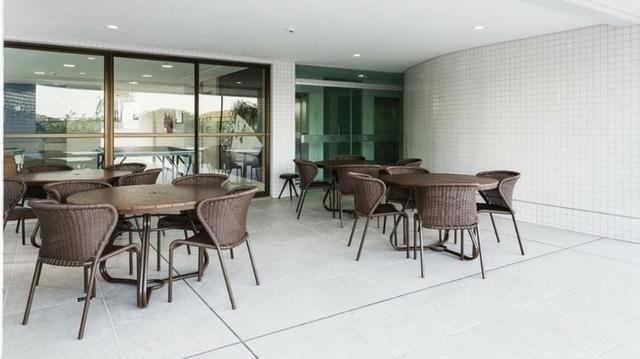 Apartamento no Abel Pereira. 3 suítes na melhor localização do Tirol - Foto 15