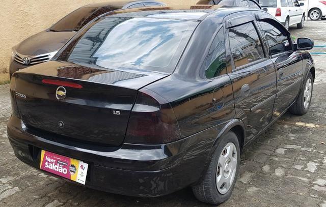 Chevrolet Corsa 1.8 Ano 2007 - Foto 9