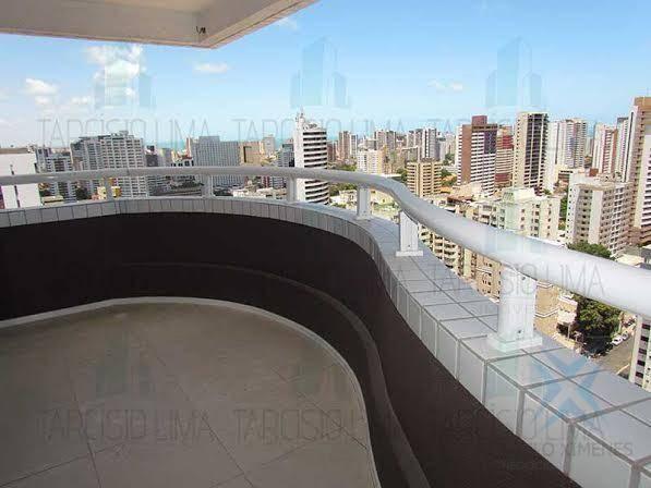 Apartamento à venda, 67 m² por R$ 695.000,00 - Aldeota - Fortaleza/CE - Foto 9