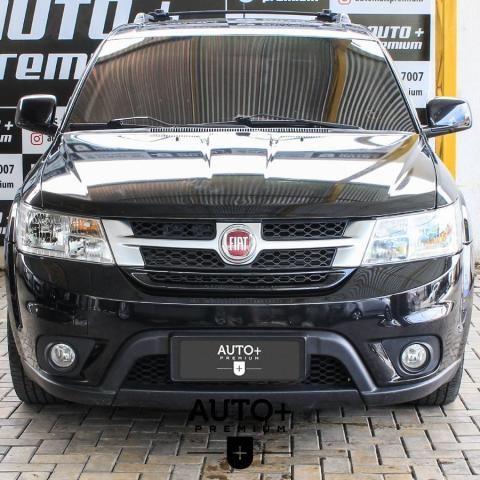 Fiat freemont 2012/2013 2.4 precision 16v gasolina 4p automático - Foto 2