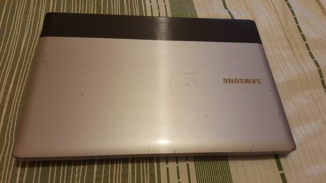 Notebook samsung rv415 4gb 320hd hdmi - Foto 2