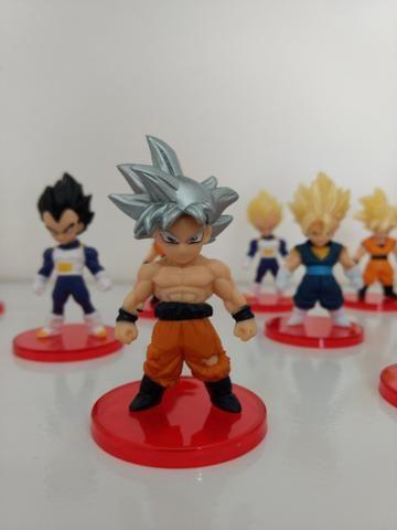 Miniaturas Dragon Ball !!!