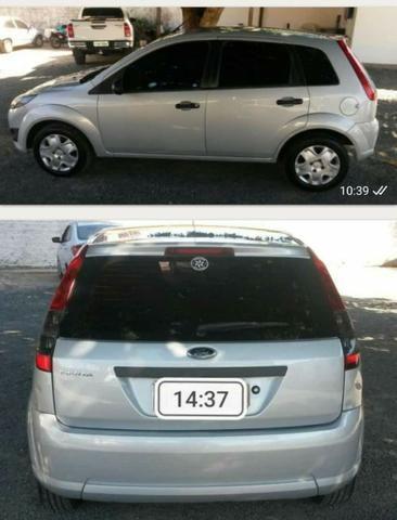Vendo Fiesta Rocan Motor 1.0 - Foto 2