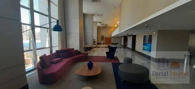 Sala à venda, 22 m² por R$ 422.933,00 - Aldeota - Fortaleza/CE - Foto 2