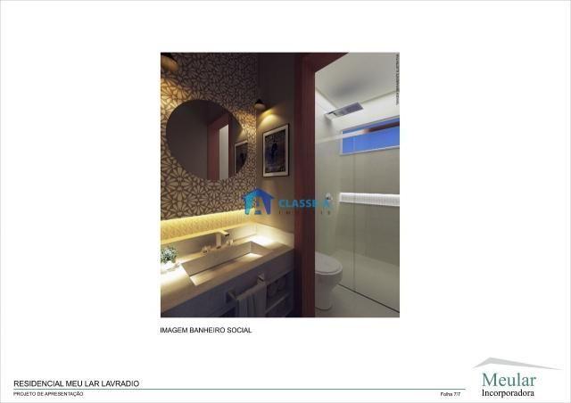 Cobertura à venda com 3 dormitórios em Alto dos pinheiros, Belo horizonte cod:1609 - Foto 4