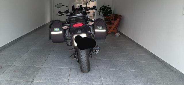 Alfajor lateral para motos - Foto 2