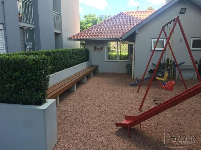 Apartamento à venda com 2 dormitórios em Vila nova, Novo hamburgo cod:17735 - Foto 17
