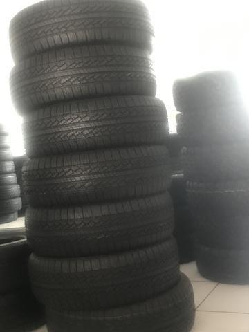 Promoções do feriado pneus remold