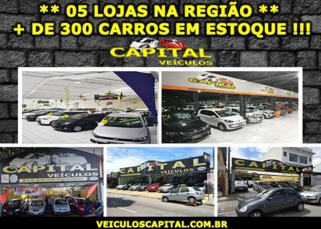 FIAT DOBLO ESSENCE 1.8 FLEX 16V 5P - Foto 7