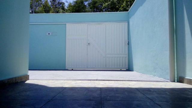 Casa 3Q Lav Churrasqueira cobertos Maraba Nova Maraba Fl 10 Estudo troca veja descrição - Foto 16