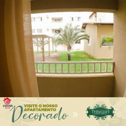 Apartamento 2 quartos no Planalto - Foto 9