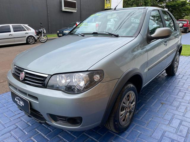 Fiat palio celebration way 1.0 fira flex - Foto 3