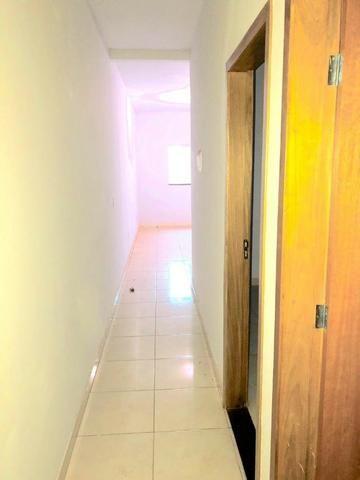 Casa 2 Qts, 1 Suíte - Entrada a partir de 25 mil - Morada do Sol - Entrada facilitada - Foto 8