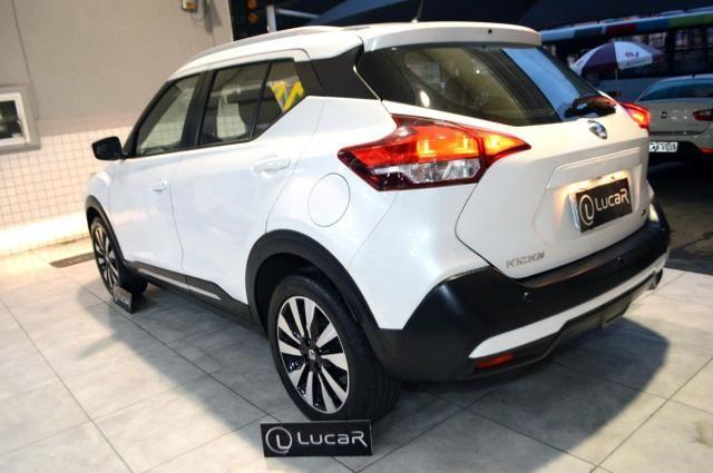 Nissan kicks 1.6 flexstart sv xtronic - Foto 6