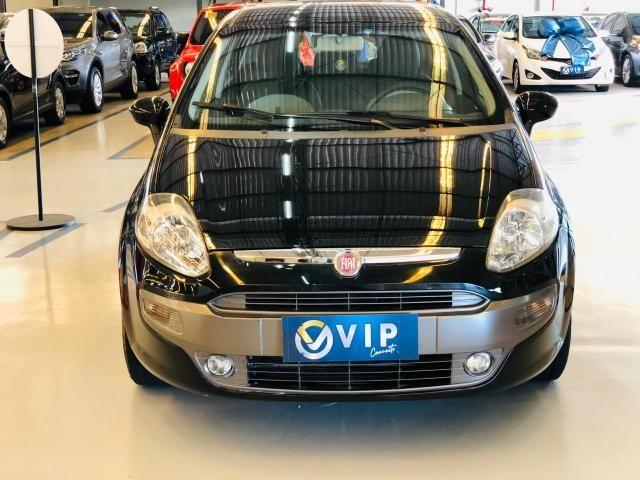 FIAT PUNTO 2013/2014 1.6 ESSENCE 16V FLEX 4P AUTOMATIZADO