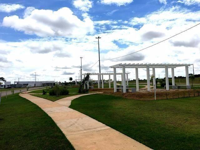 Terreno Florais Itália Cuiabá, 558,00 m², Esquina e em Frente Área Verde - Foto 5