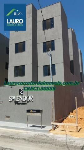 Apto com 2 qtos no Splendor Premium no bairro Tabajaras - Foto 18