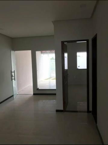 Vendo casa nova, pronta para morar! - Foto 10